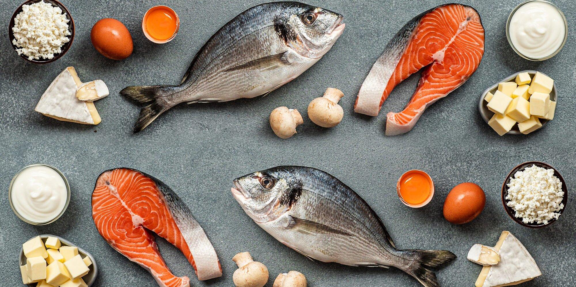 การรับประทานอาหารที่มีวิตามินสูง